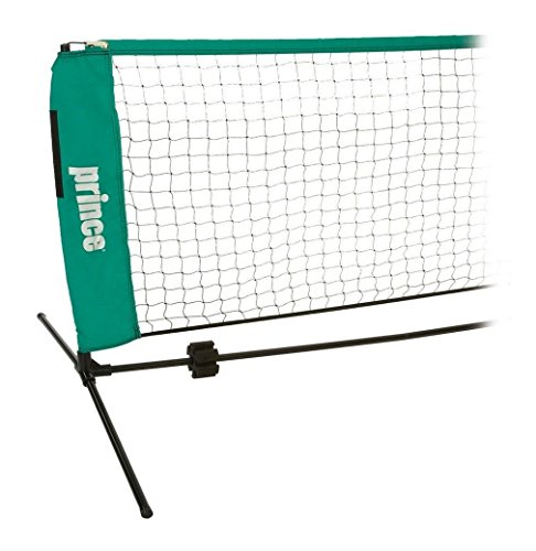 Prince Play & Stay Mini Tennisnetz, 3 m