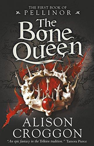 The Bone Queen (The Five Books of Pellinor Book 1) (English Edition)