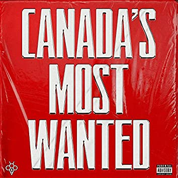 Canada's Most Wanted
