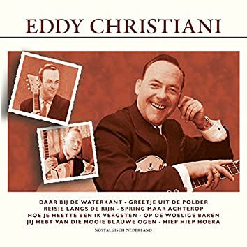 Eddy Christiani