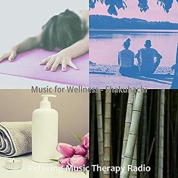 Music for Wellness - Shakuhachi