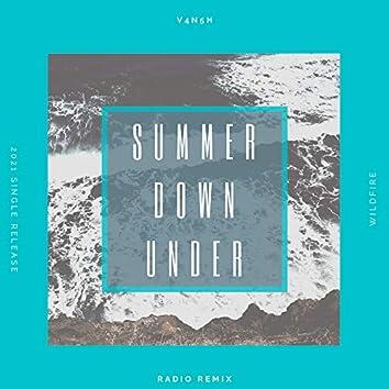 Summer Down Under
