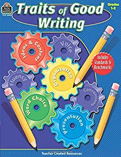 Traits of Good Writing, Grades 1-2: Grades 1-2 (Teacher Created Resources)