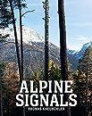Thomas Kneubuehler: ALPINE SIGNALS Twentysix Cell Towers in the Engadin