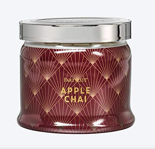 Cinnamon Apple 3 Wick Candle Jar