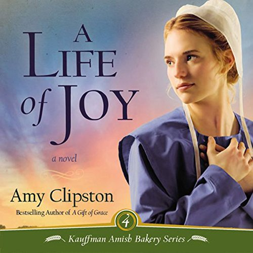 Life of Joy audiobook cover art