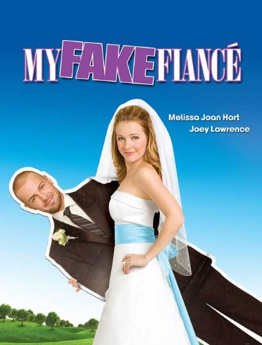 My Fake Fiance Poster Movie Style A (11 x 17 Inches - 28cm x 44cm)