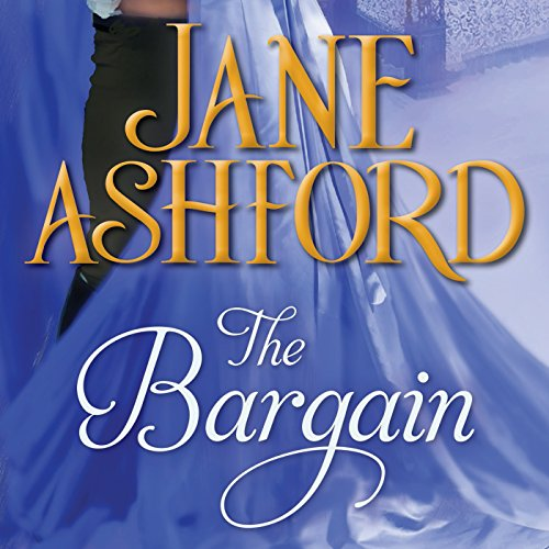 The Bargain audiobook cover art