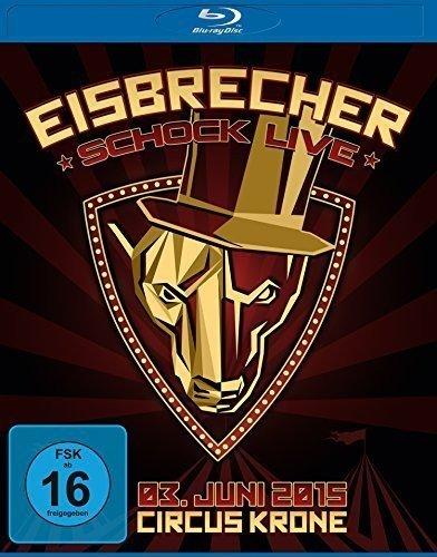 Schock (Live) [Blu-ray]