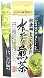 葉桐 静岡水出し煎茶 ティーバッグ 5gX10袋