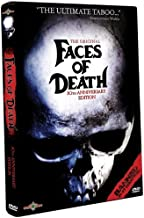 The Original Faces of Death: 30th Anniversary Edition by Frances B. Gross