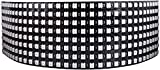 Longruner WS2812B Led Strip Panel Kit Matriz 8x32 256...