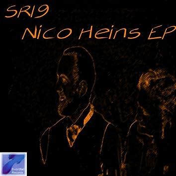 Nico Heins EP