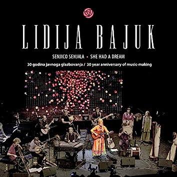 Senjico senjala - 30 godina javnoga glazbovanja (Live)