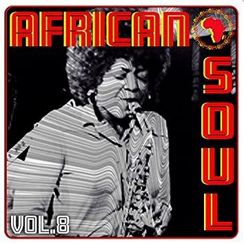 African Soul Vol. 8
