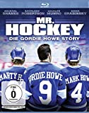 Mr. Hockey - Die Gordie Howe Sto...
