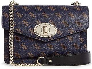 GUESS Womens Handbags, Blue (Deep Blue) - SG743721
