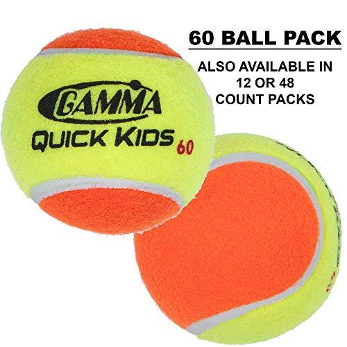 Pelotas De Tenis Usadas  marca Gamma