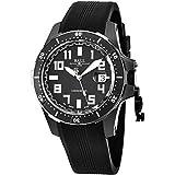 Ball DM2176A-P1CAJ-BK Watch Engineer Hydrocarbon Mens - Black Dial Steel Case Automatic Movement