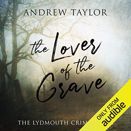 The Lover of the Grave cover art