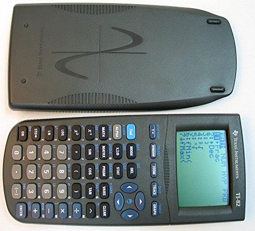 Texas Instruments TI 82 Taschenrechner