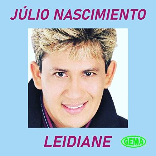 Júlio Nascimento