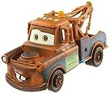 Licence enfants Thème: Disney Cars Die-Cast Series à la taille de la boîte d'allumettes. Echelle: 01:55 Matériel: Die Cast (métal) Convient aux enfants de plus de 3 ans!
