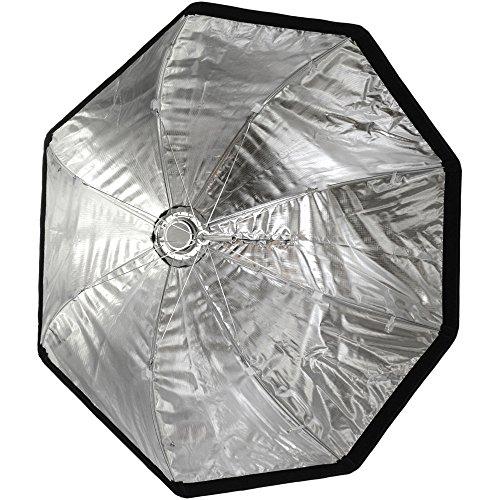 Westcott 2040S Rapid Box - Reflector Octogonal (36 pulgadas/91,4 cm, con Anillo Adaptador Bowens)