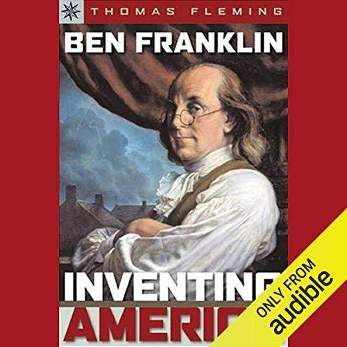 Ben Franklin cover art
