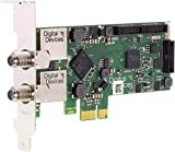 Digital Devices Cine S2 V7 Advanced - Twin Tuner TV Karte (DVB-S/S2   PCI-E  ...