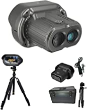 Night Vision Goggles, 100% Clear Vision in The Dark,Night Vision Binoculars, Day and Night Video Recording, Night Vision D...