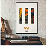 Westworld Season Tv Shows Art Painting Canvas Poster Wall Home Decor Canvas Pictures Home Decor -50x70cmx1pcs -sin marco