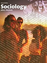 john j. macionis sociology 16th edition