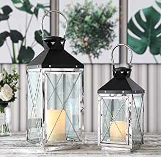 Jhy Design Decorative Lanterns