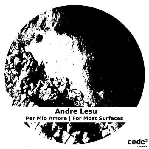 Andre Lesu