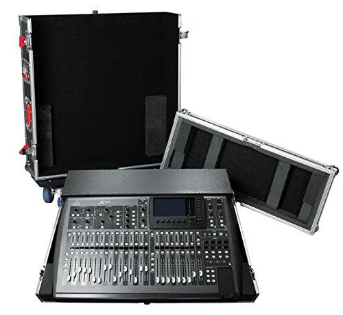 Gator Cases G-TOUR-X32–Estuche para mesa de mezclas, Behringer, X32