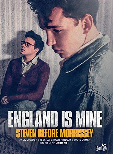 England is mine [FR Import]