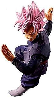 Banpresto-81330 Súper Saiyan Rosé Goku Black, Multicolor (81330P)