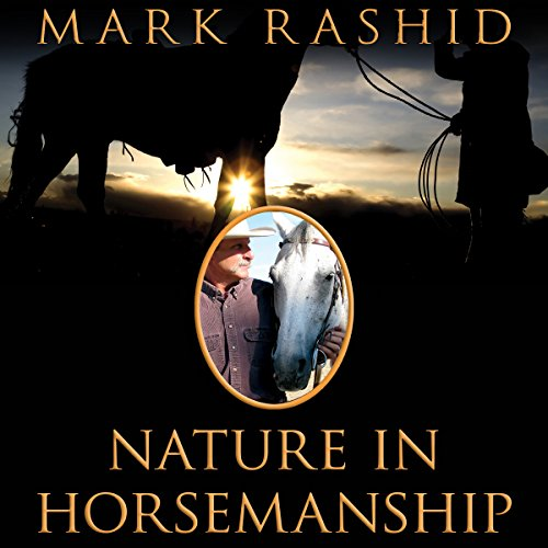 Nature in Horsemanship audiobook cover art