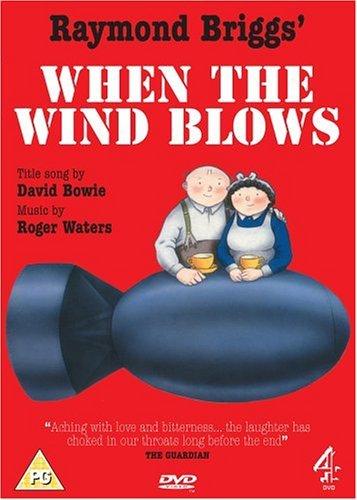 Cuando el viento sopla / When the Wind Blows [ Origen UK, Ningun Idioma Espanol ]