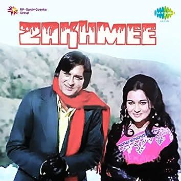 Zakhmee (Original Motion Picture Soundtrack)