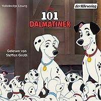101 Dalmatiner Hörbuch