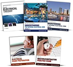 Mike Holt's Master Exam Preparation Book Package, 2017 NEC
