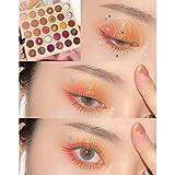 K-Park Lizefang 30 Colores Paleta de Sombras de Ojos Kit de...