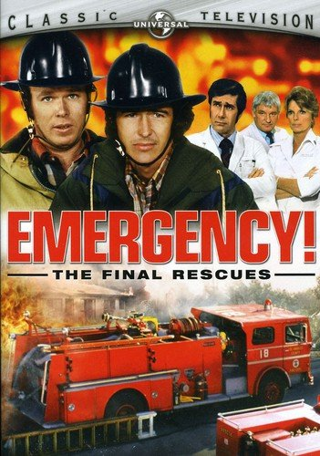Emergency: Final Rescues [Edizione: Stati Uniti]