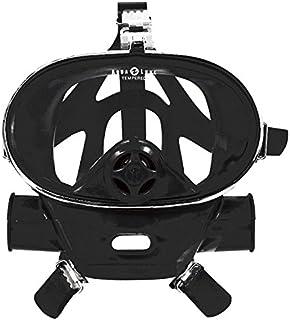 AQUALUNG(アクアラング) ダイビングマスク Fマスク(フルフェイス) 208000