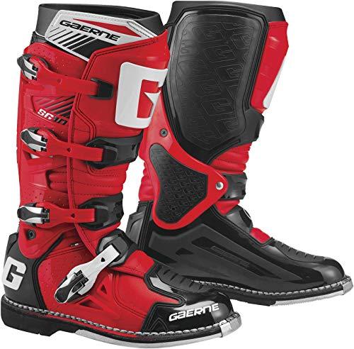 Gaerne SG-10 Boots , Size: 12, Distinct Name: Black, Gender: Mens/Unisex, Primary Color: Black 2158-001-12 2152-001-12