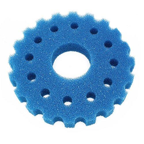 SunSun Ersatzteil CPF-20000 & CPF-30000 Druckteichfilter Schwamm blau