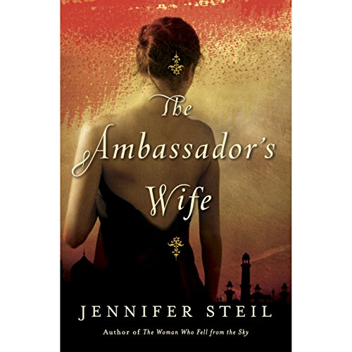 The Ambassador's Wife     A Novel              By:                                                                                                                                 Jennifer Steil                               Narrated by:                                                                                                                                 Orlagh Cassidy,                                                                                        Euan Morton                      Length: 15 hrs and 52 mins     Not rated yet     Overall 0.0