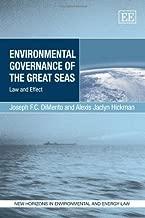 مع قانون governance البحار رائعة: صديقة للبيئة تأثير (وأفقك الجديدة في الطاقة وصحي قانون سلسلة)